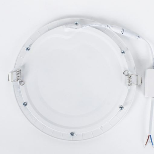 downlight empotrable filux 18w